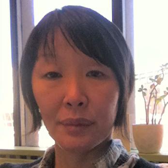 Joanna Maclver