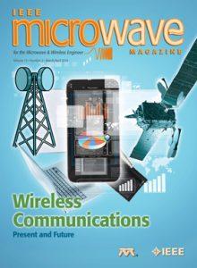 Publications Mit Terahertz Integrated Electronics